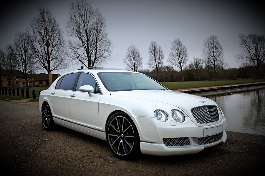 Prom Car Hire Luxury Prom And Limo Hire